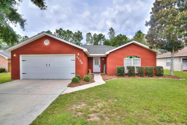 1704 Scarlett Boulevard, Lynn Haven, FL 32444 (MLS #663189) :: Keller Williams Success Realty