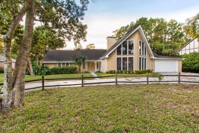 301 Fairway Boulevard, Panama City Beach, FL 32407 (MLS #663192) :: Keller Williams Success Realty