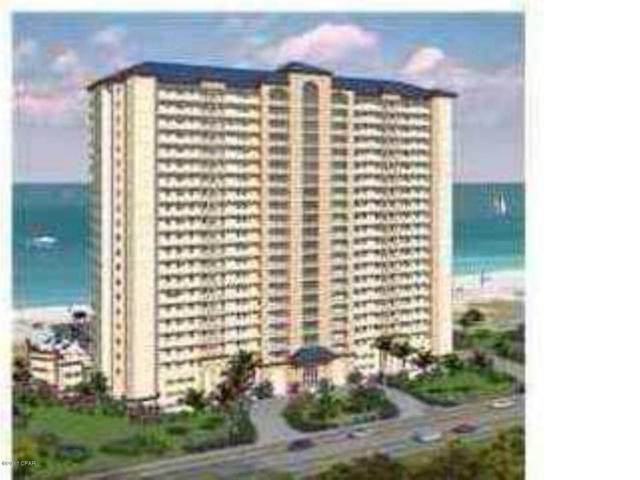 14825 Front Beach Road #2108, Panama City Beach, FL 32413 (MLS #663213) :: Keller Williams Success Realty