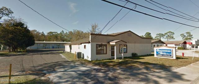 606 S Tyndall Parkway, Panama City, FL 32404 (MLS #663295) :: Keller Williams Success Realty