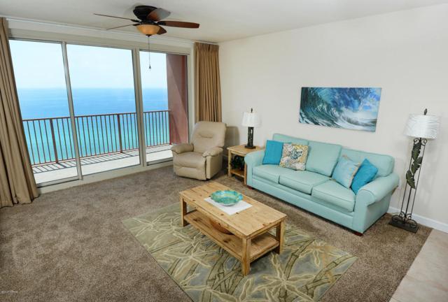 9900 S Thomas Drive #2313, Panama City Beach, FL 32408 (MLS #663305) :: Keller Williams Success Realty