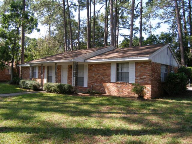 500 Alabama Avenue, Lynn Haven, FL 32444 (MLS #663320) :: Keller Williams Success Realty