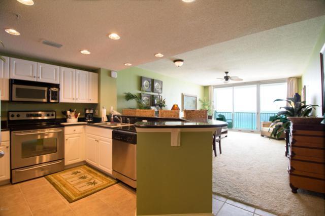10811 Front Beach #1003, Panama City Beach, FL 32407 (MLS #663329) :: Keller Williams Success Realty