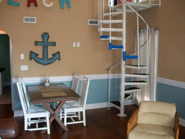 17462 Front Beach Road 31A, Panama City Beach, FL 32413 (MLS #663338) :: Keller Williams Success Realty