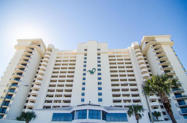6201 Thomas Drive #1206, Panama City Beach, FL 32408 (MLS #663341) :: Keller Williams Success Realty