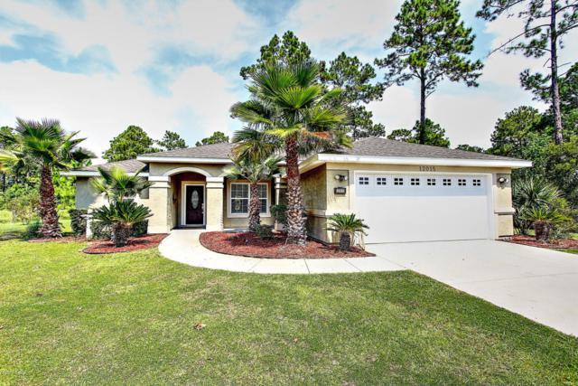 12015 Country Club Drive, Panama City, FL 32404 (MLS #663352) :: ResortQuest Real Estate