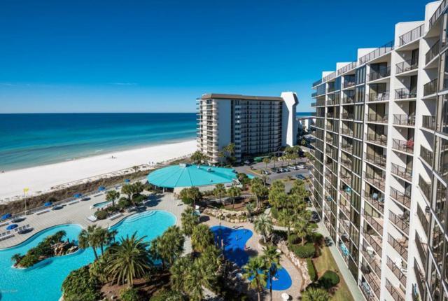 11483 Front Beach Road #712, Panama City Beach, FL 32407 (MLS #663361) :: Keller Williams Success Realty
