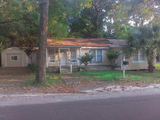 2602 Cherry Street, Panama City, FL 32401 (MLS #663369) :: Keller Williams Success Realty