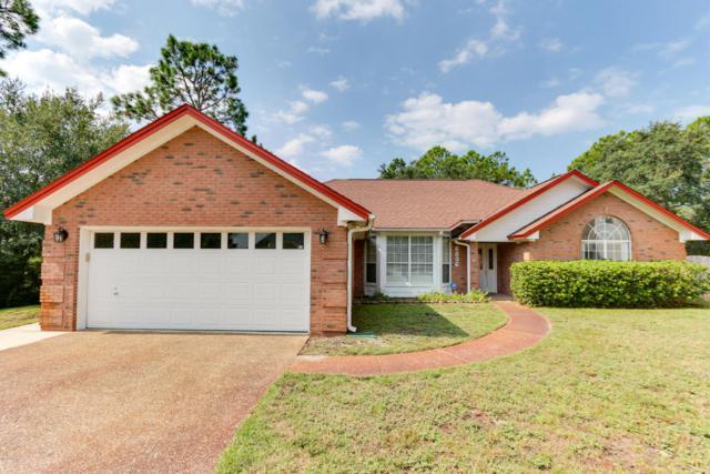 6836 Forsythe Drive, Panama City, FL 32404 (MLS #663377) :: Keller Williams Success Realty
