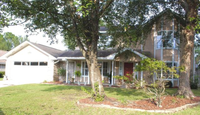 1523 Bluegrass Lane, Lynn Haven, FL 32444 (MLS #663379) :: Keller Williams Success Realty