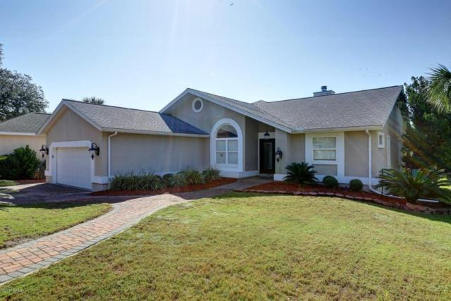 2724 Country Club Drive, Lynn Haven, FL 32444 (MLS #663387) :: Keller Williams Success Realty