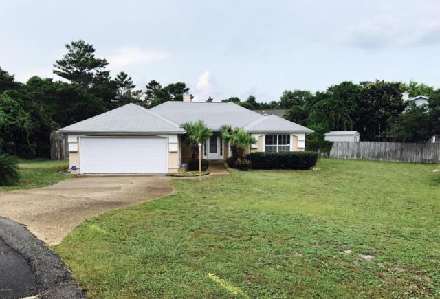 22112 Sunnyside Lane, Panama City Beach, FL 32413 (MLS #663404) :: Keller Williams Success Realty