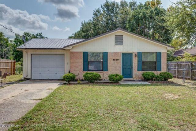 2020 Pritchard Street, Panama City, FL 32405 (MLS #663411) :: Keller Williams Success Realty