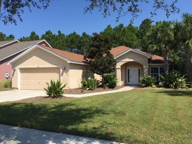 118 Kensington Circle, Panama City Beach, FL 32413 (MLS #663413) :: Keller Williams Success Realty