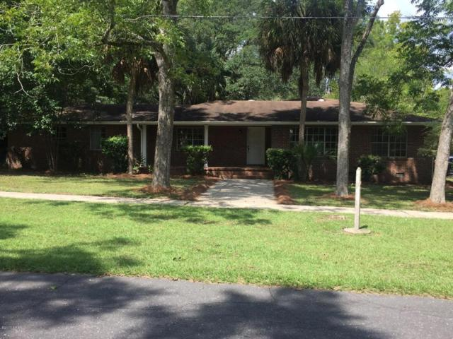 809 N Hamlin, Bonifay, FL 32425 (MLS #663415) :: Keller Williams Success Realty