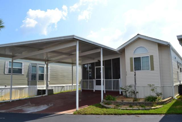 1219 Thomas Drive #270, Panama City Beach, FL 32408 (MLS #663418) :: Scenic Sotheby's International Realty