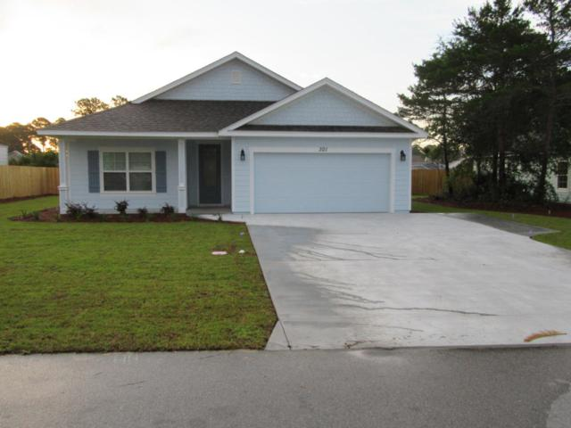431 Gulf View Drive, Panama City Beach, FL 32413 (MLS #663424) :: Scenic Sotheby's International Realty