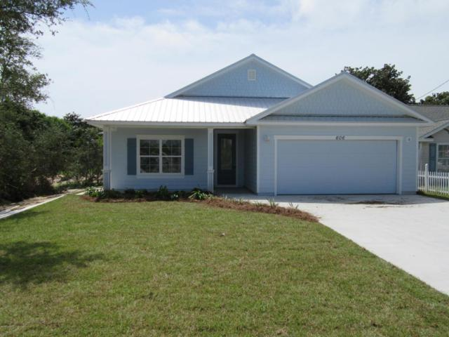 22009 Lakeview Drive, Panama City Beach, FL 32413 (MLS #663426) :: Scenic Sotheby's International Realty