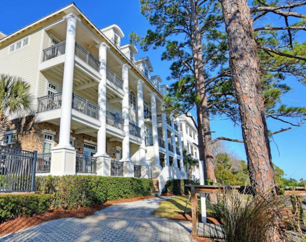 4115 Cobalt Cir Po85, Panama City Beach, FL 32408 (MLS #663474) :: Coast Properties