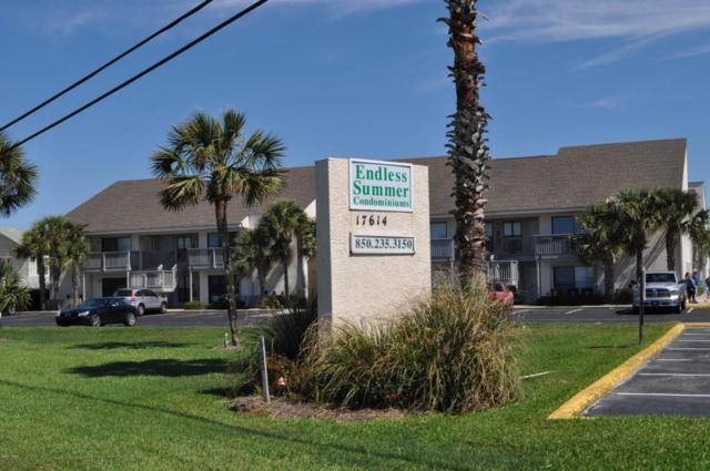 17614 Front Beach Road C17, Panama City Beach, FL 32413 (MLS #663629) :: Keller Williams Success Realty
