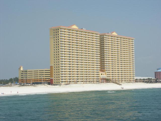 15817 Front Beach 1-1103, Panama City Beach, FL 32413 (MLS #663634) :: ResortQuest Real Estate