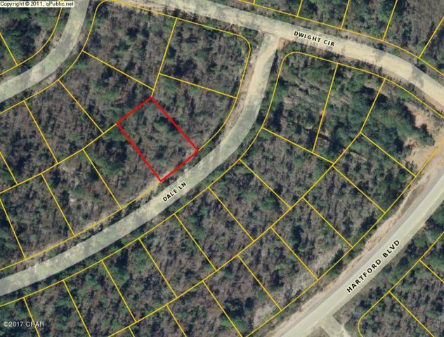000 Dale Ln Lot 3, Chipley, FL 32428 (MLS #663686) :: Coast Properties