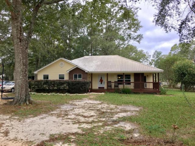 1005 Hughes Road, Chipley, FL 32428 (MLS #663690) :: Coast Properties