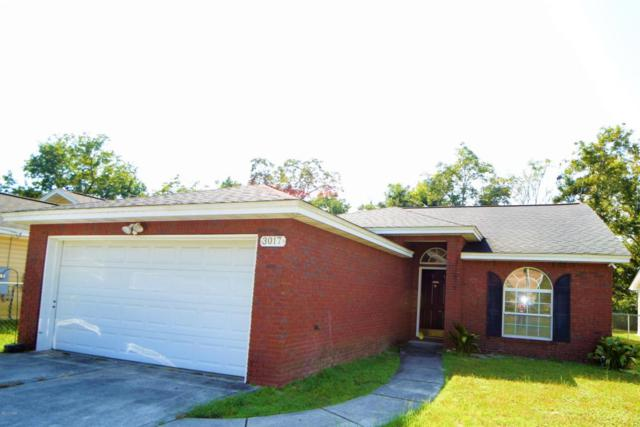 3017 Sarasota Avenue, Panama City, FL 32405 (MLS #663700) :: Keller Williams Success Realty