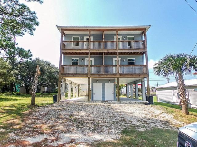 717 Fortner, Mexico Beach, FL 32410 (MLS #663729) :: Keller Williams Success Realty