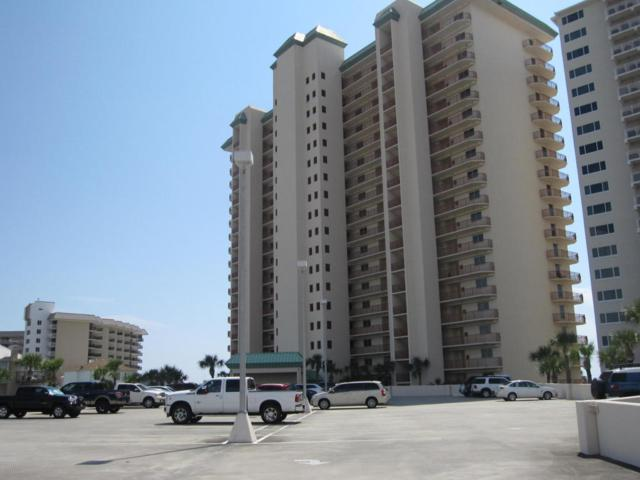 7115 Thomas Drive #705, Panama City Beach, FL 32408 (MLS #663743) :: Keller Williams Emerald Coast