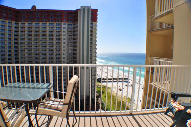 9900 Thomas Drive #1304, Panama City Beach, FL 32408 (MLS #663763) :: Keller Williams Success Realty