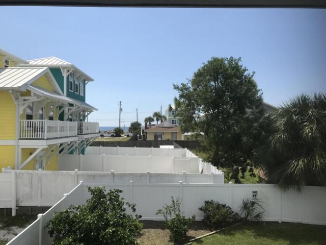 8407 Thomas Drive #1, Panama City Beach, FL 32408 (MLS #663803) :: Keller Williams Success Realty