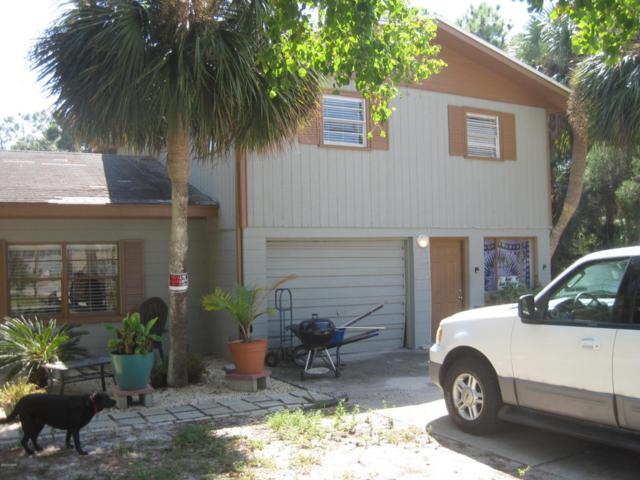 6805 S Lagoon Drive, Panama City Beach, FL 32408 (MLS #663805) :: ResortQuest Real Estate
