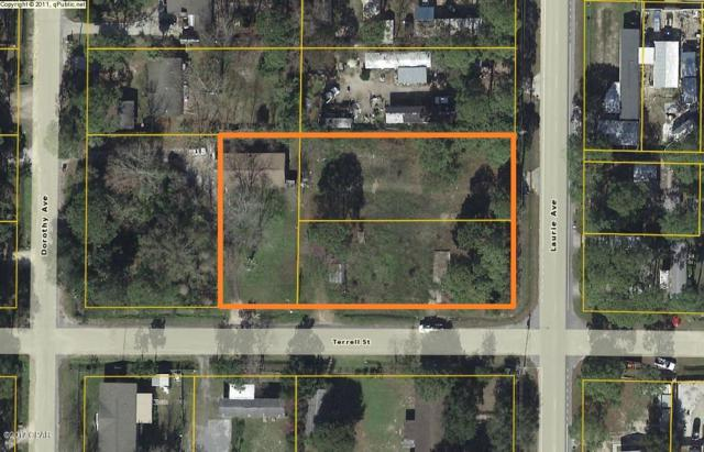 2722 Laurie Street, Panama City Beach, FL 32408 (MLS #663806) :: Coast Properties