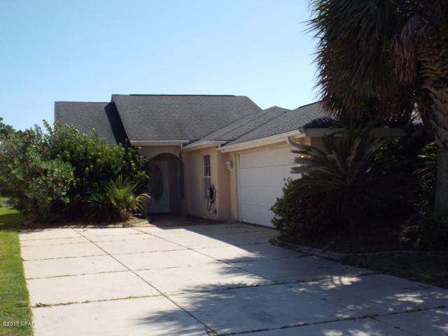 223 S Glades Trail, Panama City Beach, FL 32407 (MLS #663818) :: ResortQuest Real Estate