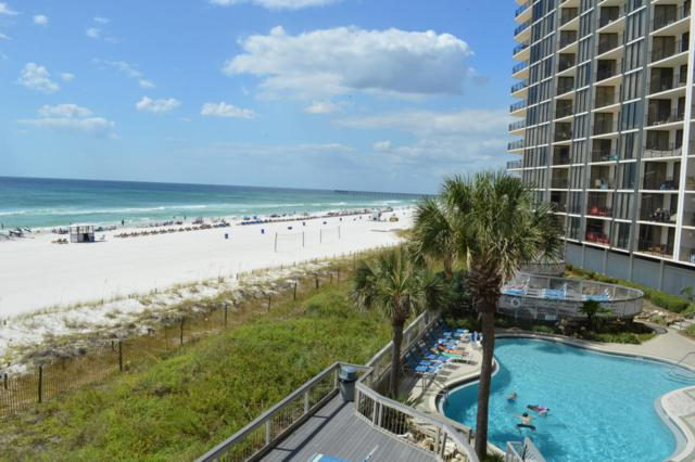 11347 Front Beach Road #202, Panama City Beach, FL 32407 (MLS #663846) :: Berkshire Hathaway HomeServices Beach Properties of Florida