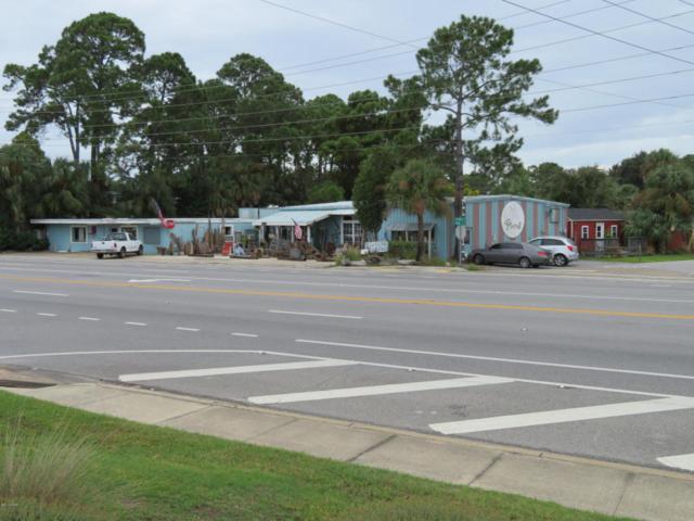 2505 Thomas Drive, Panama City Beach, FL 32408 (MLS #663856) :: Keller Williams Success Realty