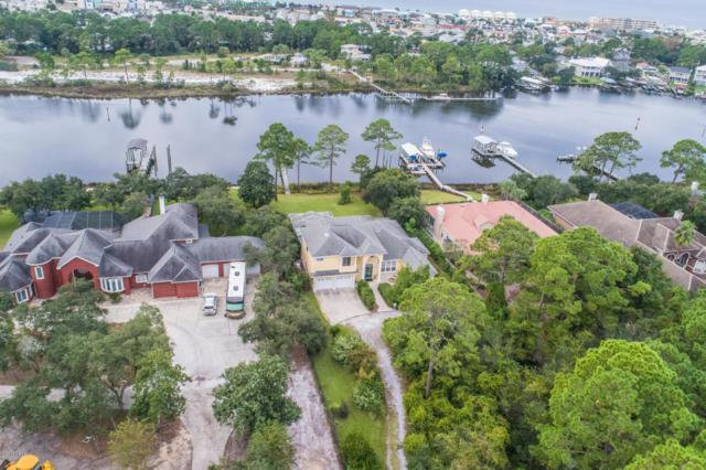 8127 N Lagoon Drive, Panama City Beach, FL 32408 (MLS #663903) :: Scenic Sotheby's International Realty