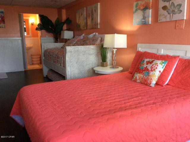 14401 Front Beach Road #433, Panama City Beach, FL 32413 (MLS #663906) :: ResortQuest Real Estate