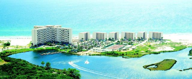 23223 Front Beach Road #108, Panama City Beach, FL 32413 (MLS #663920) :: Keller Williams Emerald Coast