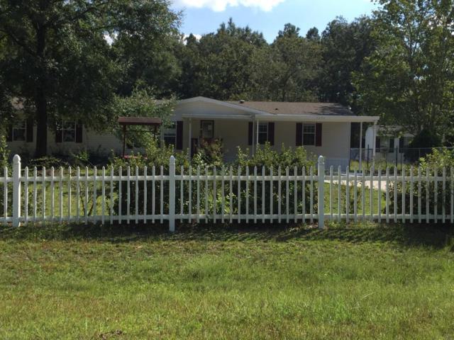 5656 Glensway Road, Panama City, FL 32404 (MLS #663927) :: ResortQuest Real Estate