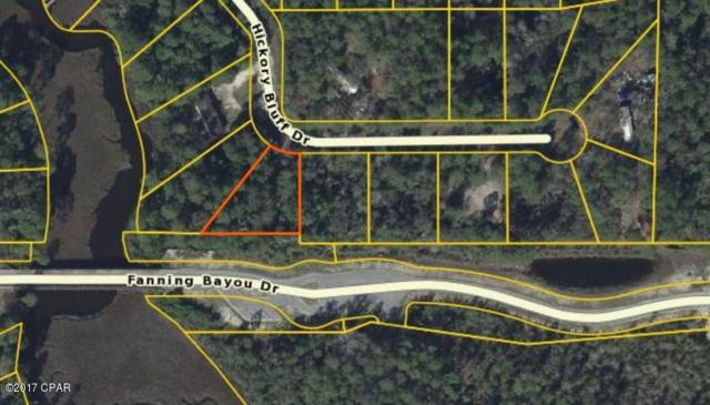 602 Hickory Bluff Drive, Southport, FL 32409 (MLS #663940) :: ResortQuest Real Estate