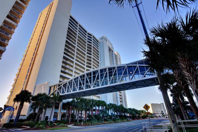 10901 Front Beach Road #1512, Panama City Beach, FL 32407 (MLS #663959) :: ResortQuest Real Estate
