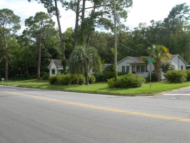 415 & 411 N Cove, Panama City, FL 32401 (MLS #664031) :: ResortQuest Real Estate