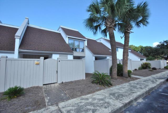 4300 Bay Point Road #433, Panama City Beach, FL 32408 (MLS #664038) :: ResortQuest Real Estate