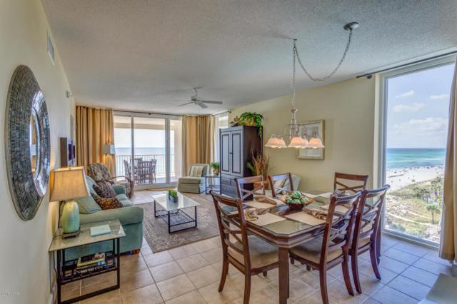 10901 Front Beach Road #701, Panama City Beach, FL 32407 (MLS #664113) :: Keller Williams Success Realty