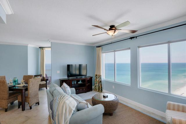 16819 Front Beach #2300, Panama City Beach, FL 32413 (MLS #664114) :: ResortQuest Real Estate