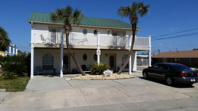 8516 Surf Drive, Panama City Beach, FL 32408 (MLS #664156) :: Scenic Sotheby's International Realty