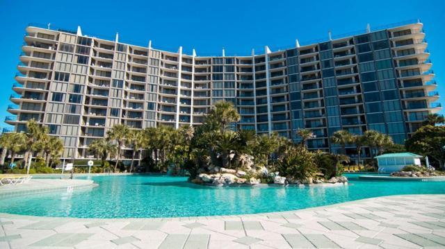 11483 Front Beach Road #207, Panama City Beach, FL 32407 (MLS #664178) :: Keller Williams Success Realty