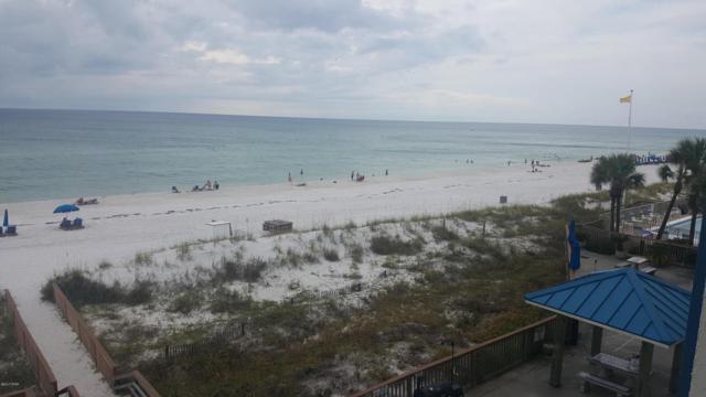 8610 Surf Drive 305B, Panama City Beach, FL 32408 (MLS #664180) :: Berkshire Hathaway HomeServices Beach Properties of Florida